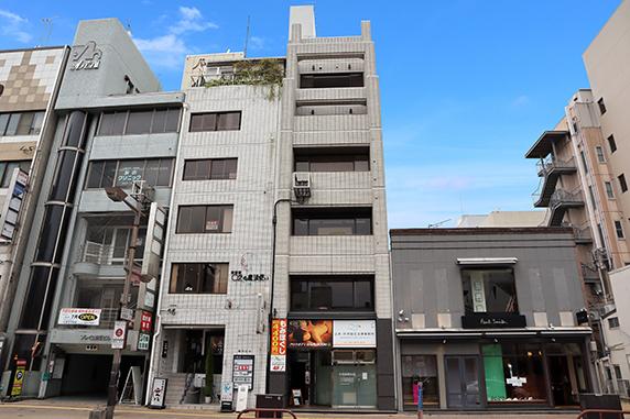 香川・高松の弁護士 山本・坪井綜合法律事務所<br>福岡オフィス